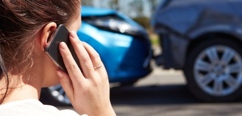 Can You Sue Another Party In The Case of An Accident?